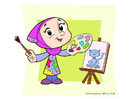 Image peindre