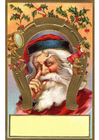 Image Père Noël