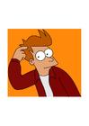Image personnage - Les Simpson