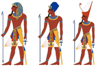 Images pharaons