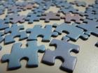 Photo pièces de puzzle