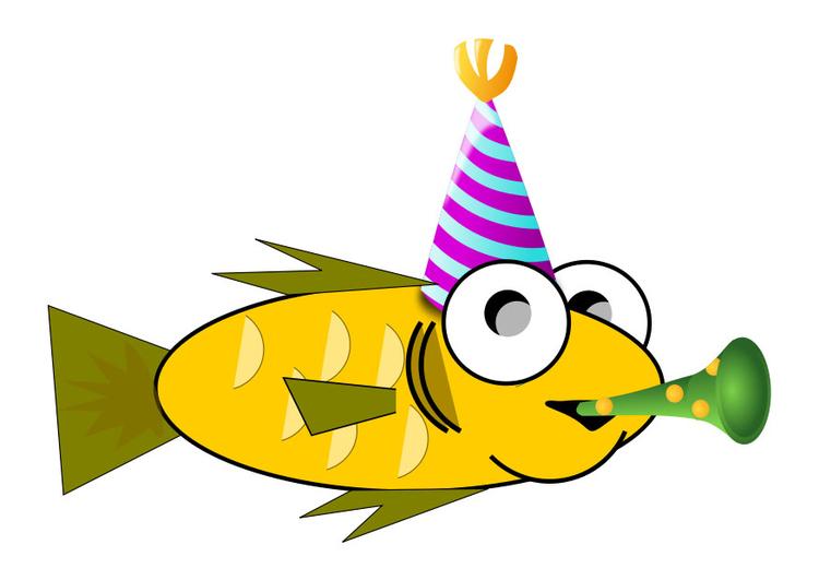 Image poisson d 39 avril dessin 25533 - Images poissons d avril ...