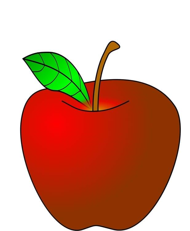 Image pomme dessin 16119 images - Pommes dessin ...