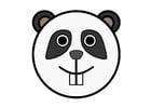 Image r1 - le panda