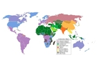 Image religions du monde