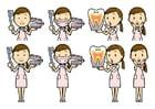 Image se brosser les dents