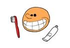 Image se brossser les dents