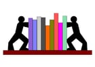 Image serres-livres