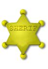 Image shérif