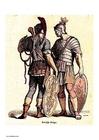Image soldats romains