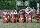 Photo soldats romains