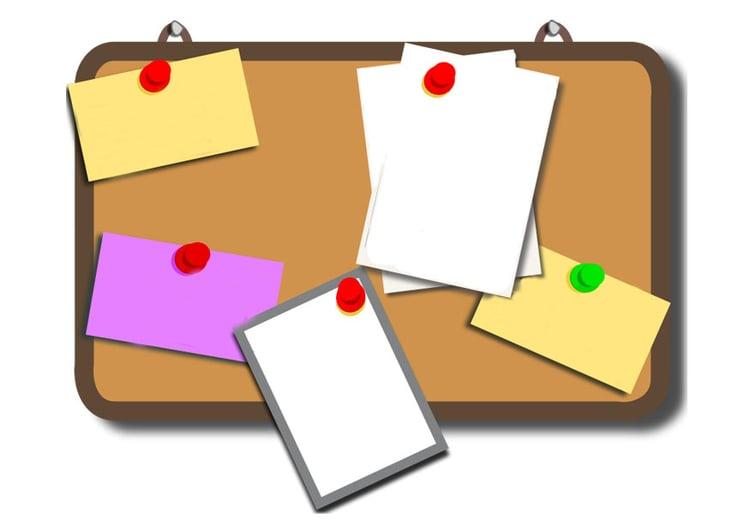 image tableau d affichage dessin 27610 free clip art for election day 2018 free clip art for elections