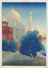 Image Taj-Mahal
