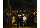 Image The Night Watch - Rembrandt