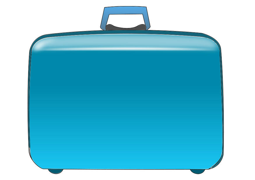 Image valise dessin 27840 - Dessin de valise ...
