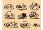 Image vélos