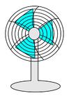 Image ventilateur