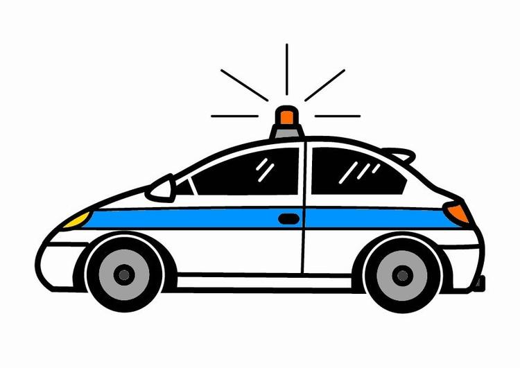 Image voiture de police dessin 24090 images - Dessin voiture de police ...