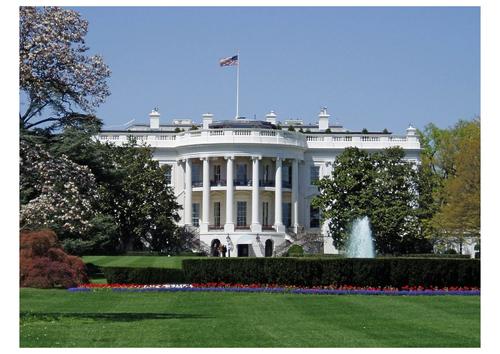 Photo Maison Blanche