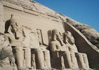 Photos Abou Simbel