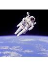 Photo astronaute