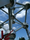 Photos atomium Bruxelles