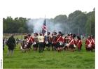Photo bataille de Waterloo