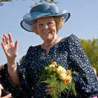 Photo Beatrix des Pays-Bas
