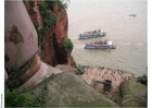 Photos Bouddha de Leshan