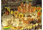 Photo carnaval à Rio