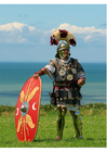 Photo centurion