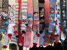 Photo chaussettes