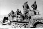 Photo Corps de l'Afrique du Nord - troupes