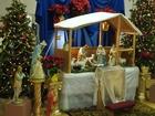 Photo crèche de Noël