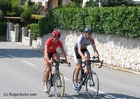 Photo cyclistes