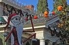 Photo décoration de Halloween