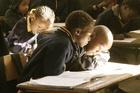 Photo droit à l'éducation
