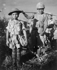 Photos enfants soldats