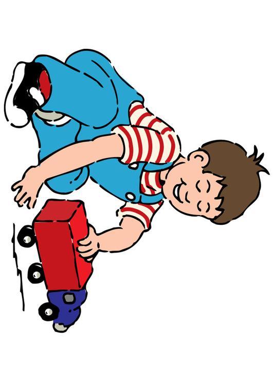 Mots d'enfants : Une petite soeur dans Humour photo-frere-p20979