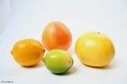Photo fruits acidulés