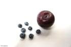 Photo fruits rouges