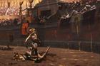 Photo gladiateurs