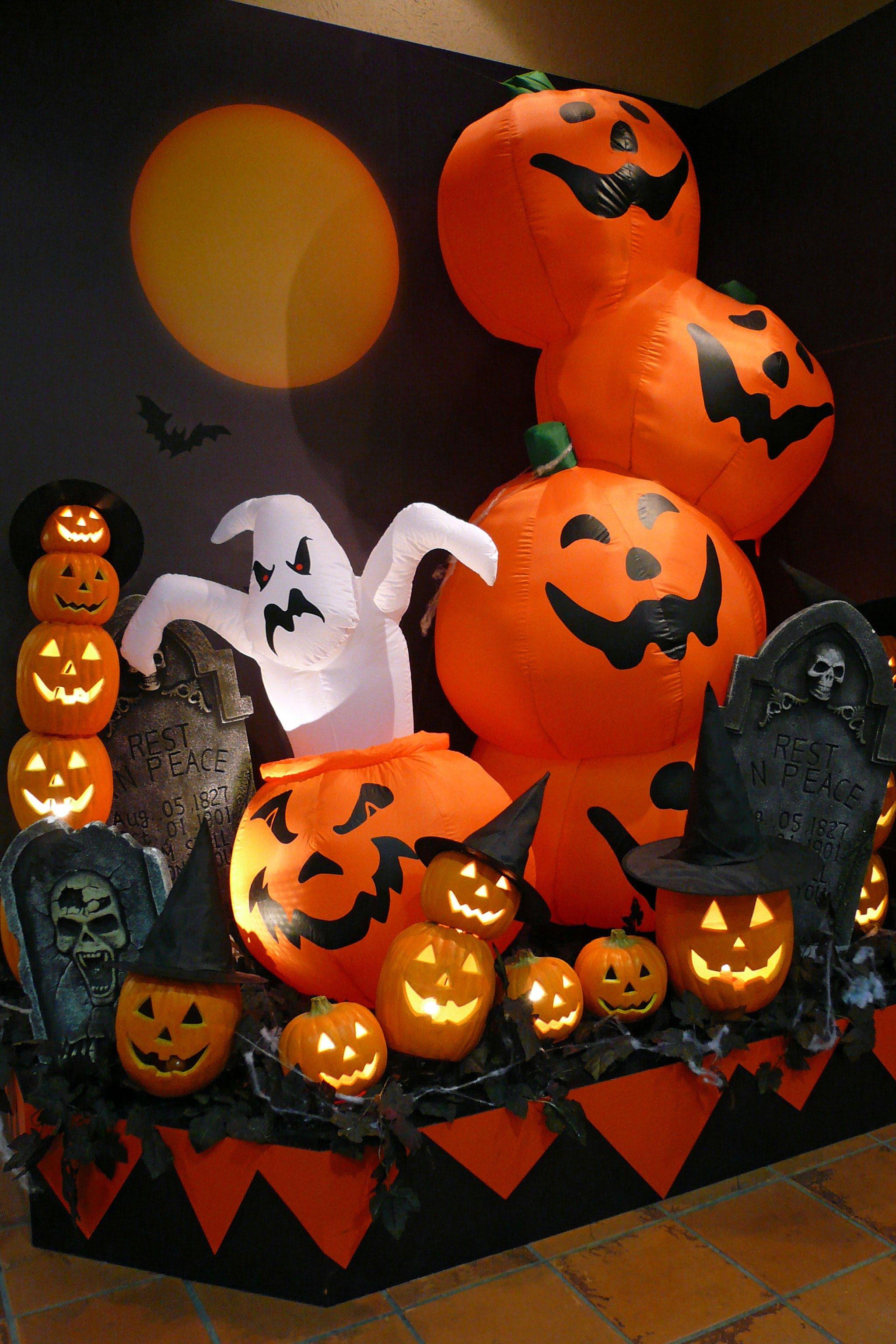 Photo halloween img 19652 - Hacer calabaza halloween ...