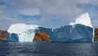 Photo iceberg