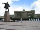 Photo Maison des Soviets