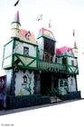 Photo maison hantée