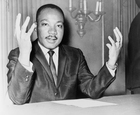 Photos Martin Luther King