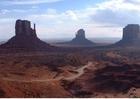 Photo Monument valley, Arizona