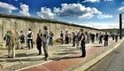 Photo Mur de Berlin