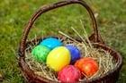 Photo Panier de Pâques